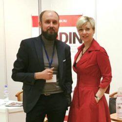 Компания ODIN — экспонент в выставке СЭВ 2017