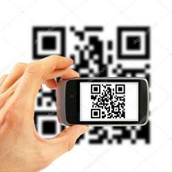 QR-коды для технологических карт модуля ТО/ППР